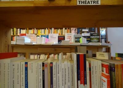 librairie livres de poche