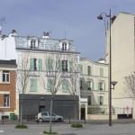 75018 rue Pajol