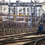 75018 voies ferrées
