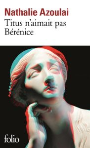Titus n'aimait pas Berenice