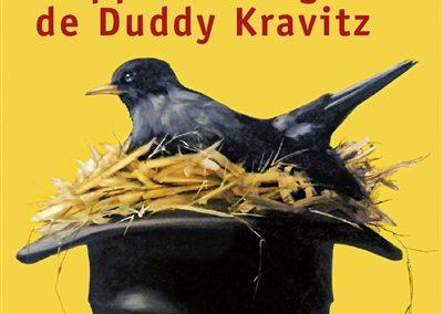L'apprentissage de Duddy Kravitz de Mordecai Richler